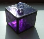 Tiny Purple Box