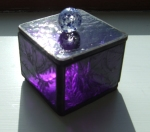 Tiny Purple Box