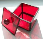 Tiny red box