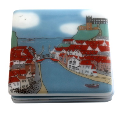 whitby coasters
