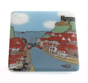 Whitby coaster