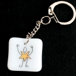 star person key